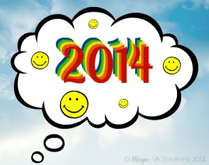 Thinking about 2014