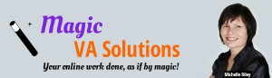 Magic VA Solutions Header