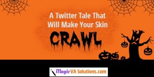 A Twitter Tale That Will Make Your Skin Crawl